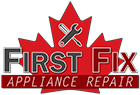 First Fix Appliance Repair Georgina